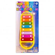 Ксилофон 12,5х28,5см (ABtoys. DoReMi, D-00016(3021)ст)