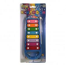Детский ксилофон (ABtoys. DoReMi, D-00047(D-00016))