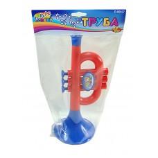 Игрушечный музыкальный инструмент Труба (ABtoys. DoReMi, D-00048(D-00027)/WL-3322)