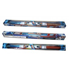 """Светящийся меч """"Космический десант"""", со звуком (ABtoys. Игрушки для мальчиков, C-00171/DQ-2219)"""