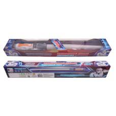 """Светящийся меч """"Космический десант"""", со звуком (ABtoys. Игрушки для мальчиков, C-00172(DQ-2220))"""