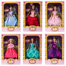 "Кукла ""Весенний вальс"", 30 см, 6 видов (ABtoys. Любимая кукла, PT-00441)"