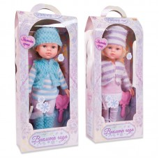 "Кукла ""Времена года"", 45 см (ABtoys. Любимая кукла, PT-00487)"