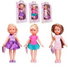"Кукла ""Времена года"", 30 см (ABtoys. Любимая кукла, PT-00505)"