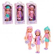 "Кукла ""Времена года"", 25 см (ABtoys. Любимая кукла, PT-00506)"