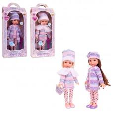 """Кукла """"Времена года"""", 25 см (ABtoys. Любимая кукла, PT-00508/5P)"""