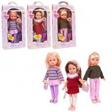 "Кукла ""Времена года"", 30 см (ABtoys. Любимая кукла, PT-00512)"
