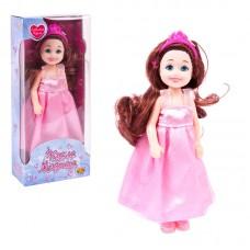 "Кукла ""Весенний вальс"" 15 см, 6 видов (ABtoys. Любимая кукла, PT-00612(WJ-A9102))"