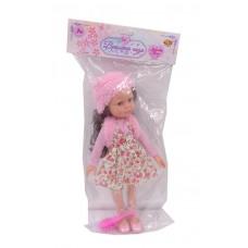 """Кукла """"Времена года"""", 30 см, в наборе с расческой, 12 видов (ABtoys. Любимая кукла, PT-00613(WJ-A9119))"""