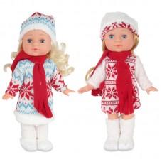"""Кукла """"Времена года"""", 30 см в наборе с расческой (ABtoys. Любимая кукла, PT-00630(WJ-A9146))"""