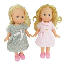 "Кукла ""Времена года"", 35 см (ABtoys. Любимая кукла, PT-00675(WJ-A9137))"