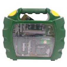 """Набор инструментов в чемодане """"Помогаю Папе"""", 22 предмета (ABtoys. Помогаю Папе, PT-00569)"""