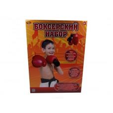 "Набор ""Боксерский"", 4 предмета (ABtoys, S-00096(WA-C8043))"