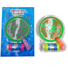 """Мыльные пузыри """"Мерцающие пузырьки"""", в наборе 110 мл (ABtoys, S-00112)"""