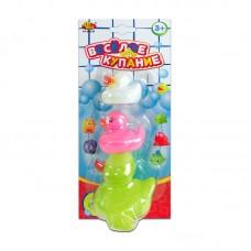 """Набор резиновых уточек для ванной """"Веселое купание"""", 3 предмета (ABtoys. Веселое купание, PT-00337)"""