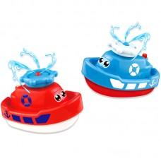 """Катер для ванной """"Веселое купание"""" (ABtoys. Веселое купание, PT-00544)"""