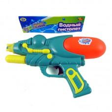 Оружие водное, в пакете, 24,5х5,5х15см (ABtoys, S-00046)