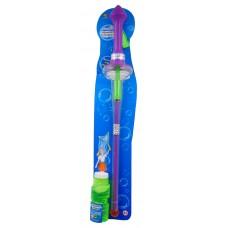 """Мыльные пузыри """"Мерцающие пузырьки"""", в виде меча 60 см (ABtoys, S-00103пц)"""