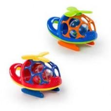 Игрушка Вертолёт (красный,синий)