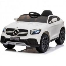Электромобиль Barty Mercedes-Benz Concept GLC Coupe BBH-0008 белый