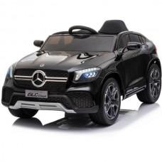 Электромобиль Barty Mercedes-Benz Concept GLC Coupe BBH-0008 черный глянец