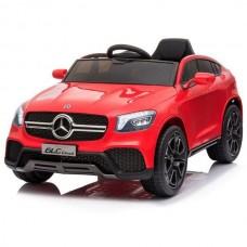 Электромобиль Barty Mercedes-Benz Concept GLC Coupe BBH-0008 красный глянец