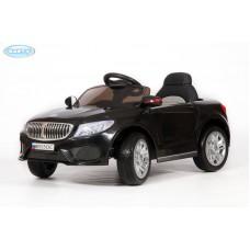 Детский Электромобиль BARTY BMW Б555ОС черный