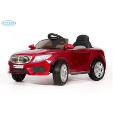 Детский Электромобиль BARTY BMW Б555ОС красный