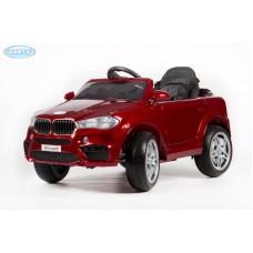 Детский Электромобиль BARTY BMW M004MP красный