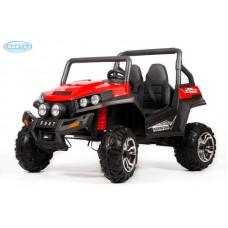 Детский Электромобиль BARTY BUGGY (F007) красный