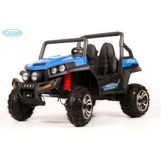 Детский Электромобиль BARTY BUGGY (F007) синий