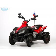 Детский электроквадроцикл BARTY CROSS M111MP (DMD-268А) черный