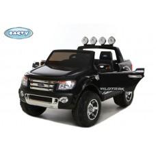 Детский Электромобиль BARTY Ford Ranger черный