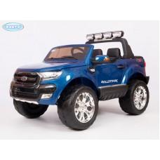 Десткий Электромобиль Barty Ford Ranger F650 синий