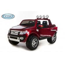 Детский Электромобиль BARTY Ford Ranger красный