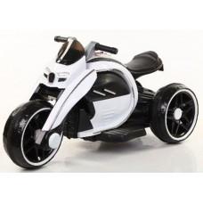 Электромотоцикл Barty M010AA белый