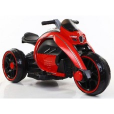 Электромотоцикл Barty M010AA красный