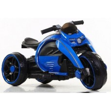 Электромотоцикл Barty M010AA синий