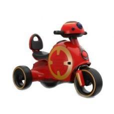 Электромотоцикл Barty М33АА красный