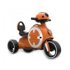 Электромотоцикл Barty М33АА ораньжевый