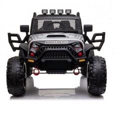 Электромобиль Barty Jeep Wrangler M999MP камуфляж