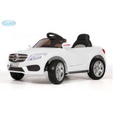 Детский Электромобиль BARTY Mercedes-Benz Б111ОС белый