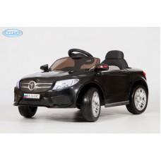 Детский Электромобиль BARTY Mercedes-Benz Б111ОС черный