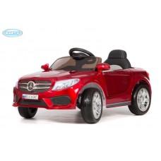 Детский Электромобиль BARTY Mercedes-Benz Б111ОС красный