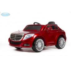Детский Электромобиль BARTY Mercedes-Benz S600 AMG красный
