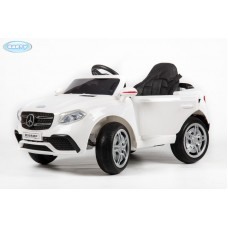 Детский Электромобиль BARTY MERС М005МР VIP белый