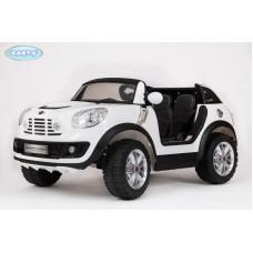 Детский Электромобиль BARTY Mini Beachcomber белый