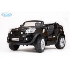 Детский Электромобиль BARTY Mini Beachcomber черный
