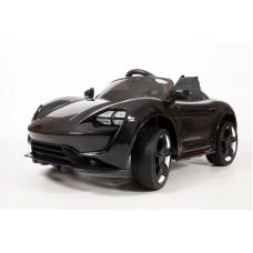 Детский Электромобиль BARTY Porsche Sport (М777МР) черный