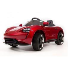 Детский Электромобиль BARTY Porsche Sport (М777МР) красный